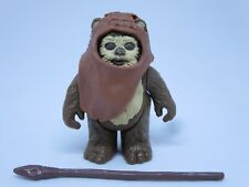 Wicket  Complete  C8  Repro Weapon  Star Wars  Vintage  ROTJ DC