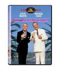 Dirty Rotten Scoundrels (DVD) *DISC ONLY* Read Description