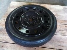 "LEXUS SC430 17X4 WHEEL RIM SPARE TIRE DONUT 17"" 2002 2003 04 05 06-10 TRUNK"