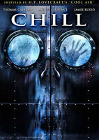 Chill DVD Ashley Laurence - NEW