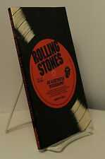 Rolling Stones : An Illustrated Discography by Miles - 1980