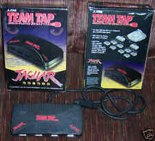 Team Tap Joystick Port Expander New Atari Jaguar