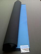 NEOPRENE SHEET 32CM X 22CM WETSUIT NYLON 2mm THICK ELEC BLUE GLIDE ULTRA STRETCH