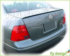 VW BORA SPOILER HECKSPOILER / SPOILER 1998 - 2004