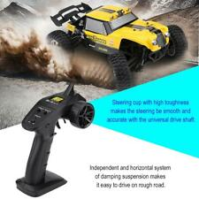 1:12 2.4G RC Car Rally Racing Vehicle 40km/h Off-road Monster Truck Model Toys