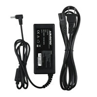 AC/DC Adapter For Sony Bravia KDL-40R510C KDL40R510C Smart LED HDTV Power Cord