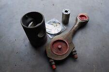 Man/Mahle Piston Rod Assembly