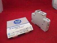 Allen-Bradley Circuit Breaker 1492-CB1G100 10A new