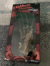 Freddy Krueger Glove Nightmare on Elm St Prop Metal Replica Neca 2019 Reel Toys