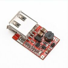 DC-DC Converter 3V to 5V 1A Step Up Boost Module with USB QS-0305-3W