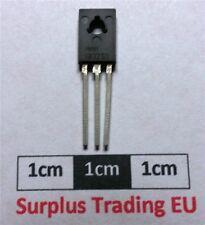 BD238 pnp silicium transistor de puissance 100V 2A TO-126 (lot de 2)
