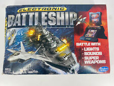 HASBRO Toys - Electronic Battleship Game -  2012 - Brand New Sealed Box
