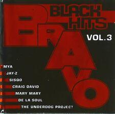 2x CD - Various - Bravo Black Hits Vol. 3 - #A3169