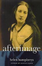 Afterimage, Humphreys, Helen, Good Condition, Book