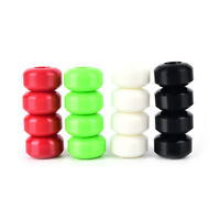 4x/Set Classic Pro skateboard Skate roues scooter 52x 32mm résilient TRFR
