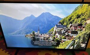 LG 43UJ620V 4k HDR Smart Tv