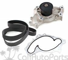 FITS: 04-06 TOYOTA CAMRY SIENNA 3.3L 3MZFE ENGINE TIMING BELT + WATER PUMP