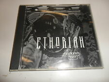 CD ethoriah-The Loudest Truth