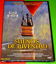 SUEÑOS DE JUVENTUD / VRATNE LAHVE - DVD R2- Precintada