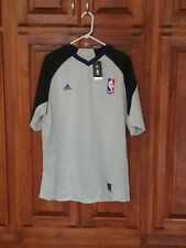 Adidas Climacool NBA Jersey XL Men's New with Tag