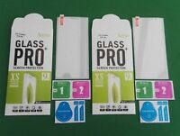 100% Genuine Tempered Glass Film Screen Protector Huawei P10 Lite BUY1 GET1 FREE
