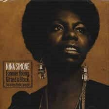 NEW FOREVER YOUNG GIFTED & BLACK NINA SIMONE EXCLUSIVE RADIO SPECIAL CD JZ1785