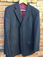 Firado Men's Suit Jacket Made In Italy 44