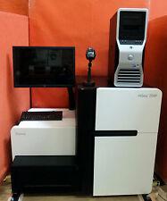 Illumina Hiseq 2500 v4 including installation and software license