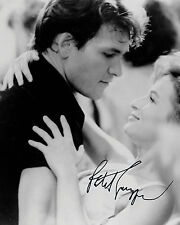 PATRICK SWAYZE #2 10X8 PRE PRINTED (SIGNED) LAB QUALITY PHOTO REPRINT - FREE DEL