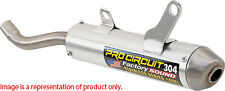 New Pro Circuit 1061230 304 Factory Sound Silencer