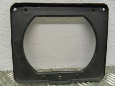 Austin Metro Mk1 headlamp / headlight adjustment backing plate 1980 to 1985 NOS