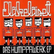 ELÄKELÄISET - Das Humppawerk EP CD NEU