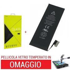 BATTERIA APPLE IPHONE 5C 1510 MAH PELLICOLA TEMPERATA