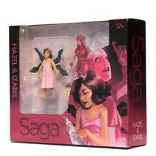 SAGA Hazel & Izabel Action Figure 2-Pack