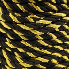 Ribetes de costura y mercería cuerda de poliéster
