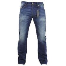 Diesel 34L Faded Mid Men's Jeans