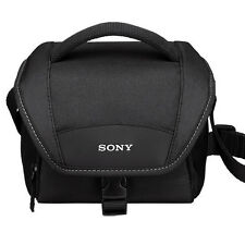 SONY Camera Case Shoulder Bag for Digital SLR/HD Camcorder/NEX/Cyber-shot