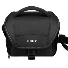 SONY Camera Case Small Shoulder Bag for Sony Compact Camera Camcorder NEX i
