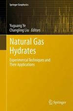 Natural Gas Hydrates : Experimental Techniques and Their Applications (2014,...