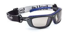 Bolle BAXTER Safety Glasses Googles Platinum Anti Fog Anti Scratch CSP Lens
