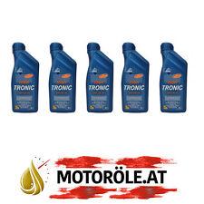 5x1 Liter Aral High Tronic 5W-40 Motoröl, ACEA C3 - API SN/CF - dexos2®