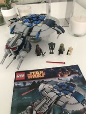 Lego 75042 Star Wars Droid Gunship Complete