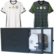 adidas DFB Collector Authentic Heim + Auswärtstrikot Deutschland Größe M EM2016