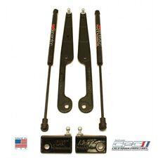 2015-2017 V6/EcoBoost/GT Mustang Hood Strut Kit,Complete Bolt on Kit, USA Made