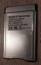 PCMCIA Card Reader