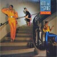 Kool & The Gang  Ladies' Night   [ Free Shipping Vinyl LP Funk Soul Disco R&B ]