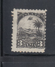 Liberia # 21 MINT Transfer Position 6  Issued in 1881