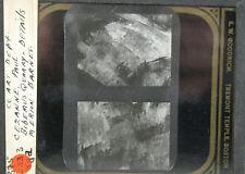 Paul Cezanne Bibemus Quarry- Details Lantern Slide