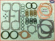 Top End Gasket Kit 77-81 Ironhead Sportster Harley 1000 copper HG, ref. 17030-73