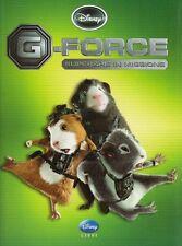 G-Force - Disney Libri - Libro nuovo in offerta !